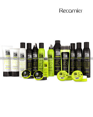 Recamier SalonIn Professional Finishing & Styling For All Types Of Hair