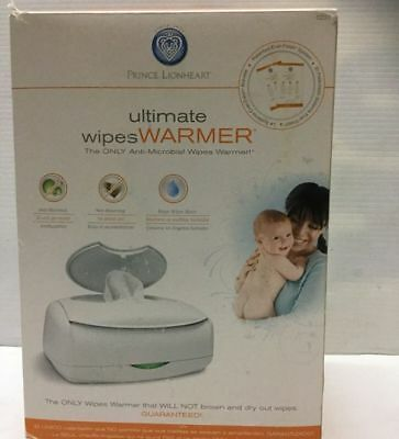 Prince Lionheart Baby Wipes Warmer Ultimate