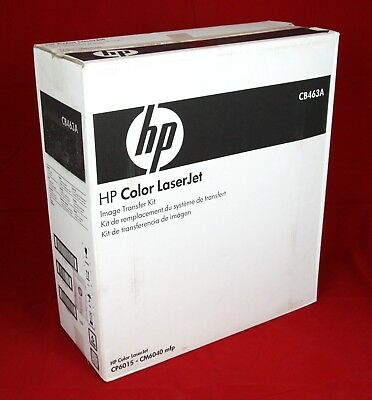 Genuine HP CB463A Image Transfer Kit for Colour Laserjet CP6015 - CM6040mfp