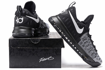 super popular db870 c3999 NIKE ZOOM KD9 (GS) 855908-010 YOUTH BASKETBALL SNEAKER SIZE 5.5 and 6.5