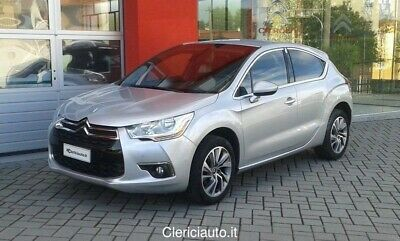 DS DS4 1.6 e-HDi 115 airdream So Chic
