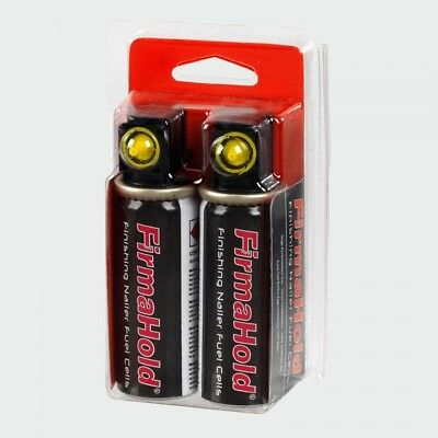 30ml FirmaHold Gas Fuel Cells 2nd Fix Finishing Nailer HiKoki Bostitch Paslode