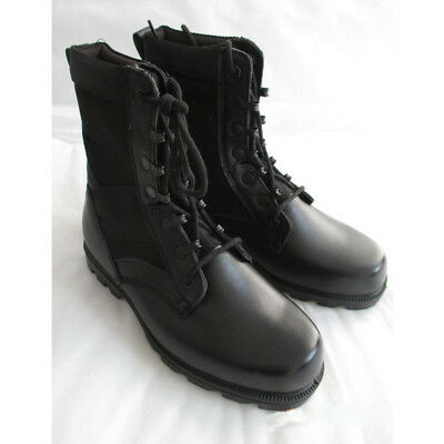 Original Surplus Chinese Military Army PLA Type 70 Combat Boots