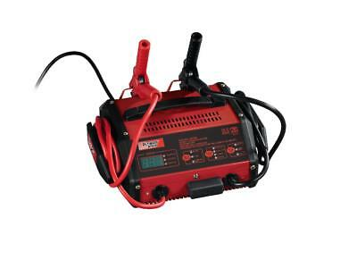 Battery Charger with Jump Start Function Car Motor ULTIMATE SPEED (12V or 6V and