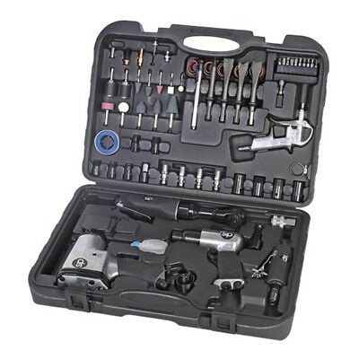 SIP 07197 73 Piece Air Tool Kit