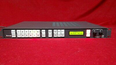 Extron MGP-462 Two Window Multi Graphic Processor                      C2