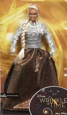 Mrs Which Barbie Doll, A Wrinkle In Time New