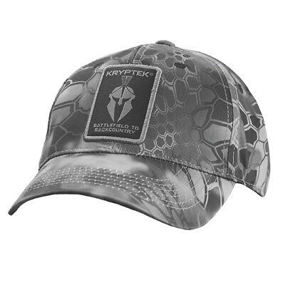 b04b3821e44 Kryptek Warrior Hat