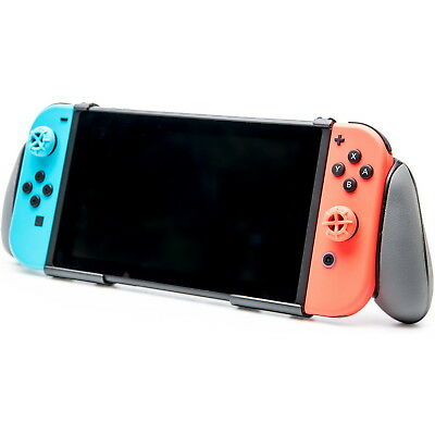 Nintendo Switch GoPlay GripStand Pack [Brand New]
