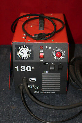 Matco Tools Wire Feed Welder Excellent Condition