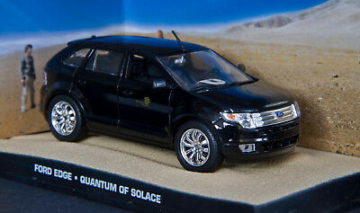 James Bond Car Collection Ford Edge Quantum Of Solice No
