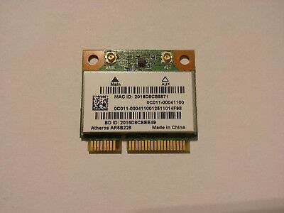 Atheros AR5B225 WLAN+Bluetooth 4.0 Mini PCIe