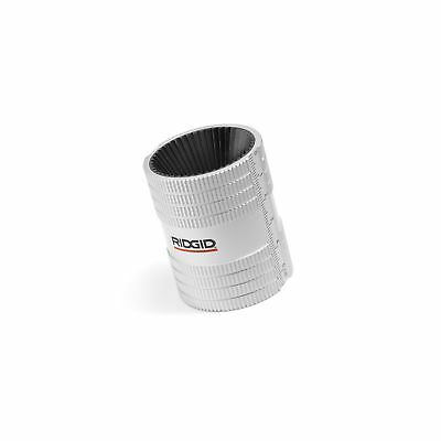 RIDGID 29983 223S Stainless Steel Pipe Reamer, 1/4-inch to 1-1/4-inch Inner/O...