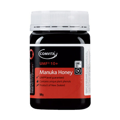 Comvita - UMF 10+ Manuka Honey 500g