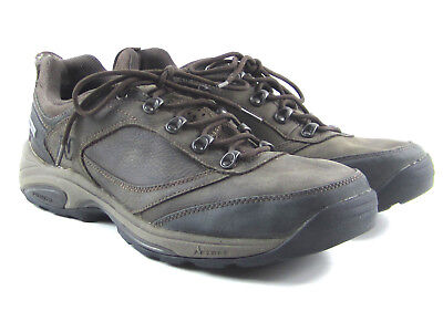 382414f16ef5f New Balance 956 Gore-tex Hiking Athletic Shoes Leather Brown Men's Size 14
