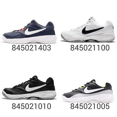 NIKE COURT LITE Tennis Court Men Dad Shoes Sneakers Trainers Pick 1 ... 383ee2842fc