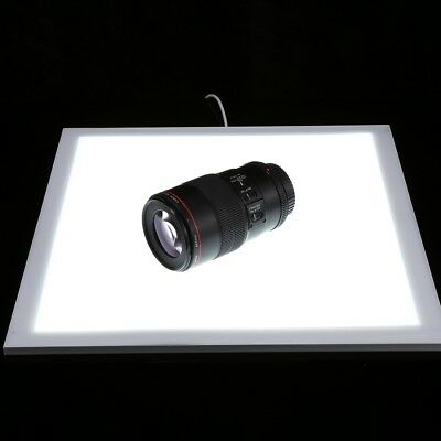 [NEW] 1PCS Only PULUZ PU5138 1200LM LED Shadowless Bottom Video Light with Switc