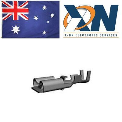 1000pcs 179974-1 (MINI Reel) - TE Connectivity - Terminals RCPT 18-14