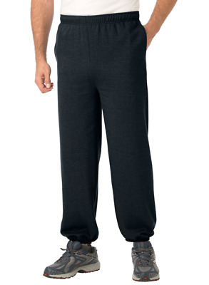champion sweatpants mens tall