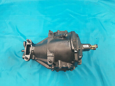 Mercedes W107 R107 W116 W114 W115 W123  Hinterachse 3,07 Differential 1163510401