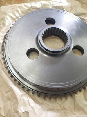 Scania Gearbox Coupling Cone 1788171 Gr/875 R-905 R Grs/895 R Grsgrso/ 905 R