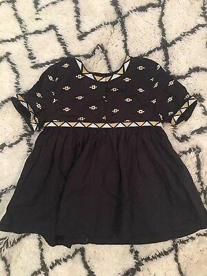 Country Road Girls Top Size 7