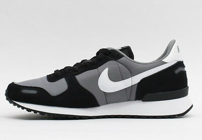 719fabd62843 Nike Air VRTX Vortex Black White Grey Vintage Men Running Shoes 903896-001