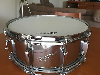 """Rogers Snare  5""""x14"""""""