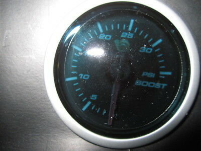 Black Diamond Xtreme Turbo Boost Gauge