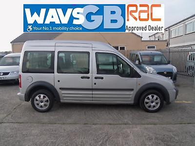 Ford Tourneo Connect 1.8TDCi Mobility Wheelchair Access Vehicle WAV