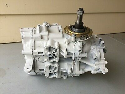 POWER HEAD from 1960 Sea King 15 HP Outboard Motor Model GG8823A