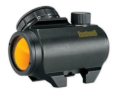 Bushnell TRS 1x25 AK Trophy Rifle Sight (3 MOA Red-Dot Reticle) (UK)