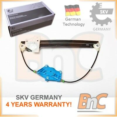 # Genuine Skv Germany Heavy Duty Rear Right Window Lift Audi A4 B6 B7