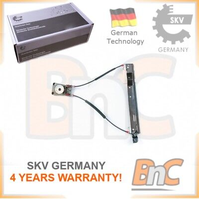 # Genuine Skv Germany Heavy Duty Rear Right Window Lift For Ford Mondeo Iv Ba7