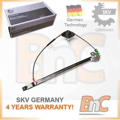 # Genuine Skv Germany Heavy Duty Front Left Window Lift For Vw Transporter T3 T4