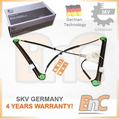 # Genuine Skv Germany Heavy Duty Front Right Window Lift For Audi A3 A4 B7