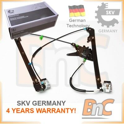 # Oem Skv Heavy Duty Front Left Window Lift For Vw Golf Vento 1H1 1E7 1H5 1H2