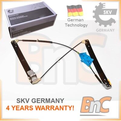 # Genuine Skv Germany Heavy Duty Front Left Window Lift For Audi A4 B6 B7