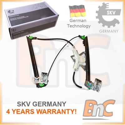 # Genuine Skv Heavy Duty Front Right Window Lift For Vw Seat Cordoba 6K1 6K2 6K5