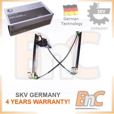# Oem Skv Hd Front Left Window Lift For Ford Galaxy Seat Alhambra Vw Sharan