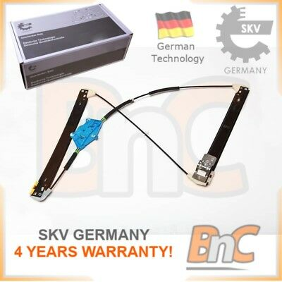 # Genuine Skv Germany Heavy Duty Front Right Window Lift Audi A4 B6 B7