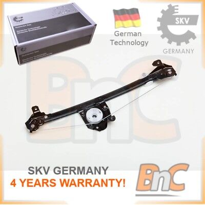 # Genuine Skv Germany Heavy Duty Rear Left Window Lift For Opel Vauxhall Astra G