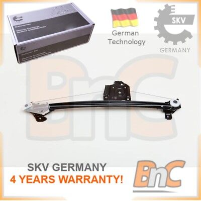 # Genuine Skv Heavy Duty Rear Right Window Lift For Opel Vauxhall Astra G