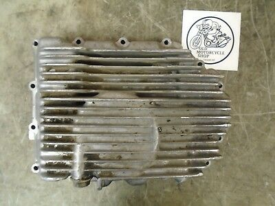 1977 Honda Cb750A Oil Pan
