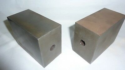 Cast Iron 2-3-4 Blocks