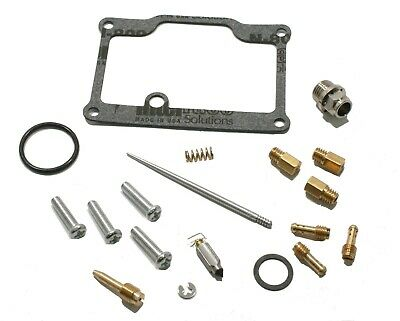 Polaris Sport 400, 2x4, 1997-1999, Carburateur / Carburateur Kit de Réparation