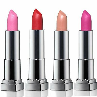 Maybelline Color Colour Sensational Lip Lipstick Brand New - Choose Shade