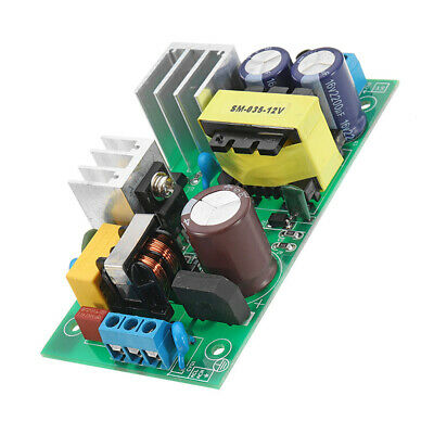 [NEW] AC-DC 12V3A Isolated Switching Power Supply Module Industrial Power Board