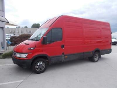 Iveco daily 35c12 cvh3