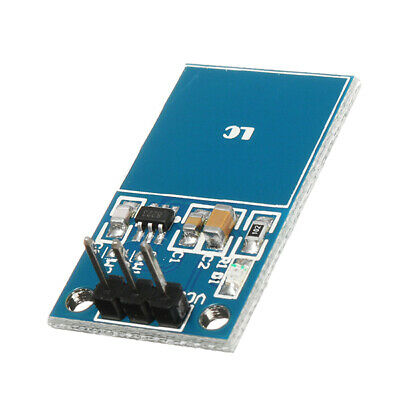 [NEW] 10Pcs TTP223 Capacitive Touch Switch Digital Touch Sensor Module